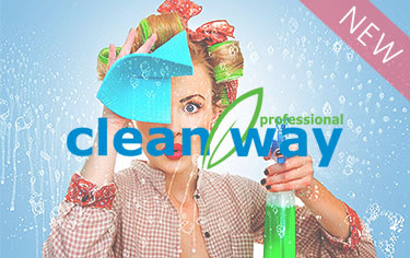 Cleanway Professional